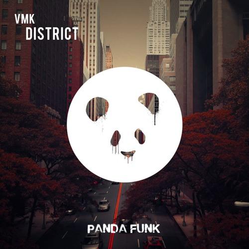 VMK - District (Original Mix)
