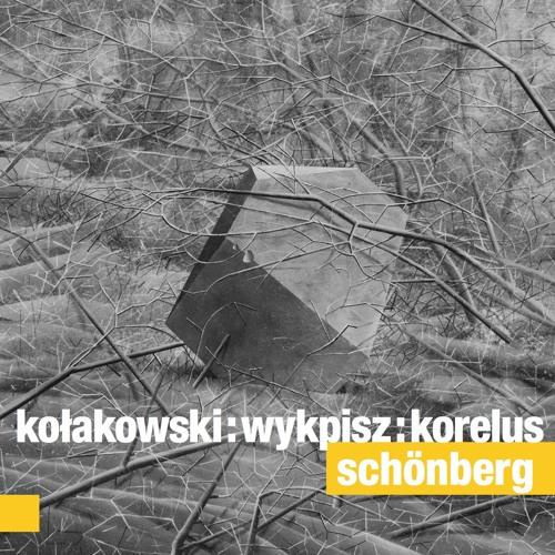 """Kołakowski:Wykpisz:Korelus """"Schönberg"""""""