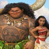 'Moana' and the year of the animated film