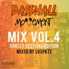 Basshall Movement Mix Vol.4 (Sunset Festival Edition) | Mixed by SUSPKTZ