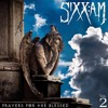 Sixx:A.M. Vol. 2 Prayers for the Blessed album special hosted by Shinedown's Brent Smith