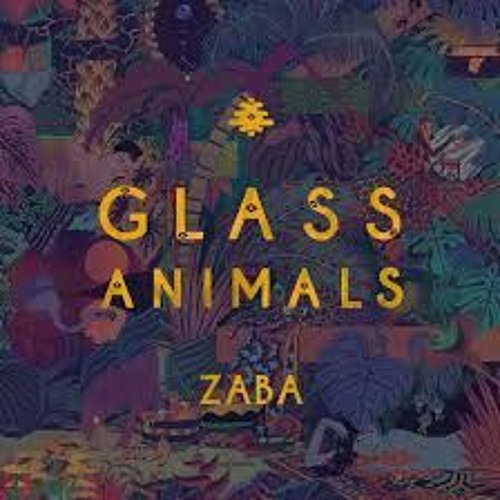 """Glass Animals / """"Toes"""" (Cover)"""