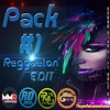 Pack #1 reggaeton 2016 ruben & goly (DESCARGAR EN BUY)