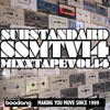 SUBSTANDARD MIXXTAPE VOL. 14