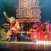 Brian Setzer Orchestra - Hard Rock, NYC - 11/29/16