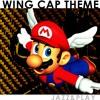 Super Mario 64 - Wing Cap/ Starman Theme Latin jazz