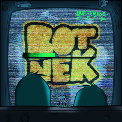 Botnek - Losing My Mind (Botneks Buffering Mix)