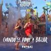 Rombai - Cuando Se Pone A Bailar - Nico Mazzola Remixes