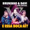 VS - E ESSA BOCA AÍ? - Bruninho & Davi part. Luan Santana