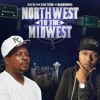 Rich The Factor & KaeOne - Across the Map