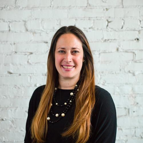Let's Talk Jets: Nadine Rosenbaum-Lehrer