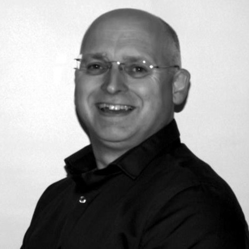 Phil Burrows, PN Burrows Services & author - 24th November 2016