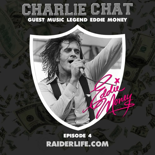 Charlie Chat #4 | Eddie Money Special Guest