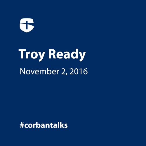 Troy Ready - The Food that Does Not Spoil