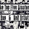 Greatest Rap and RnB Artists - Podcast