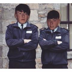 One Garda , Two nGardaí (DJ McGee)
