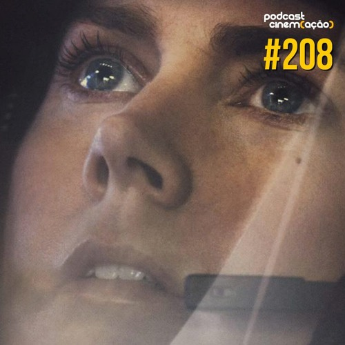#208: A Chegada
