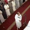 الشيخ مصطفى اللاهونى رمضان 2014 مسجد الرحمن الرحيم ما تيسر من سورة الأعراف من 31 حتى الأية  56