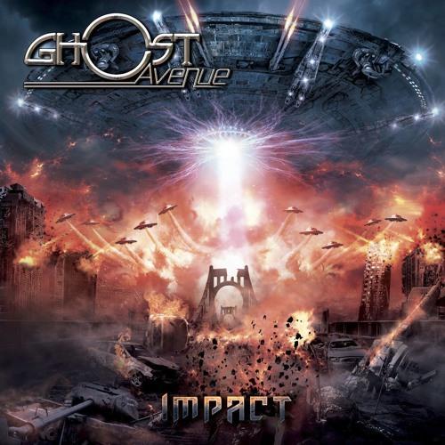 Ghost Avenue - Impact