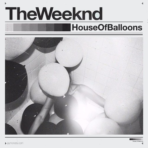 The Weeknd.What You Need (Sonality Remix) [Remaster Mar 19 2013]