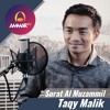 Surat Al Muzammil - Taqy Malik