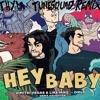 Dimitri Vegas & Like Mike Vs. Diplo - Hey Baby (Thyla & TuneSquad Remix)