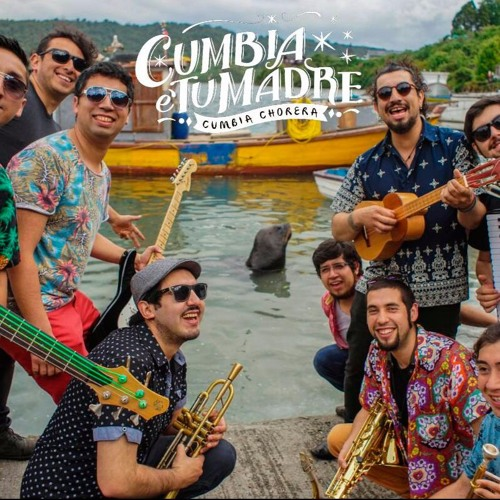 Cumbia Chorera (Album Cumbia Chorera - 2016)