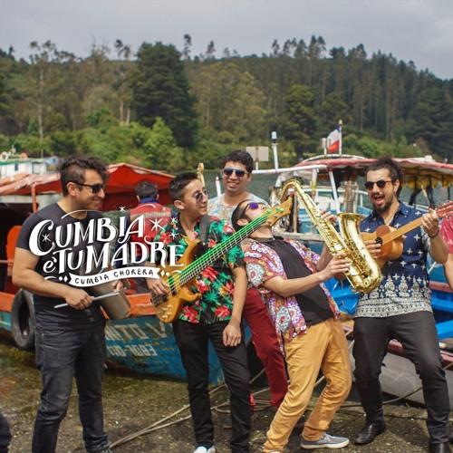 La Cumbia De Angelmó (Album Cumbia Chorera - 2016)