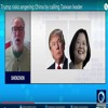 Trump Talks to Taiwan Prez and the US Elites Go Berserk, Jeff J. Brown on Press TV 161203