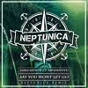 Free Download James Arthur - Say You Won't Let Go Neptunica Feat. Nø Identity Cover Remix Mp3