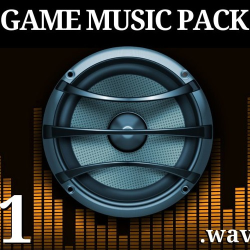 Game Music Pack 1