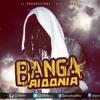 AIDONIA - BANGA [RAW] #Dancehall 2017