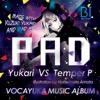 PAD / Temper-P 1stALBUM XFade Demo