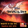 The Devil`s Den – Rebirth in the fire. Dubstep mix 2016