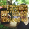 Ep. 0017 - Sean Nordquist, Thinking of others this Christmas, Ghost Dane, Star Wars Drones Pricing!