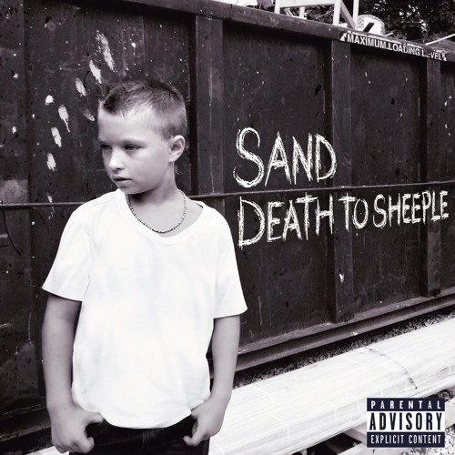 SAND - The March Of Cruelty