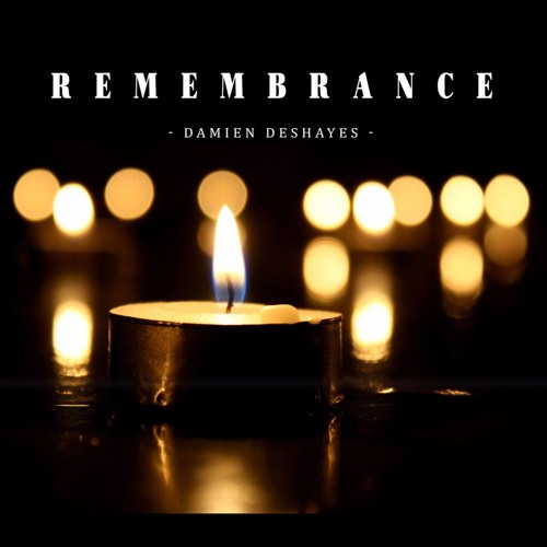 Remembrance, for Bb trumpet and brass ensemble (2016)