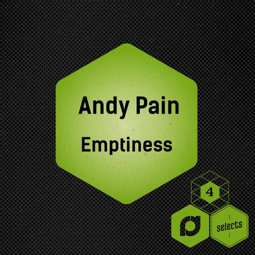 Andy Pain - Emptiness