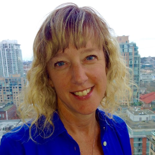 107 Tracey Friesen (National Film Board of Canada - NFB, author) How to get your documentary made