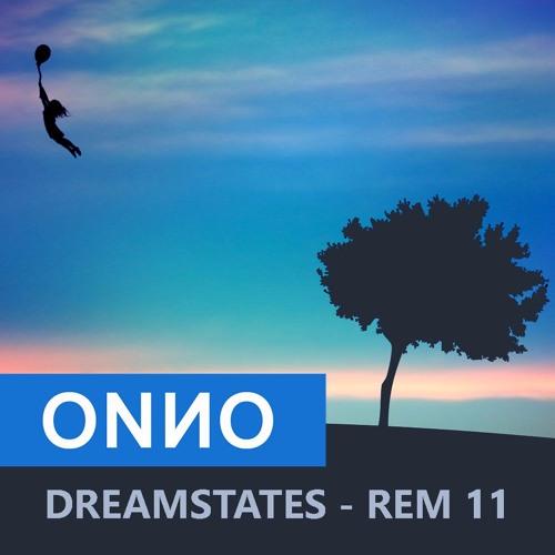 Onno Boomstra - DREAMSTATES - REM 11