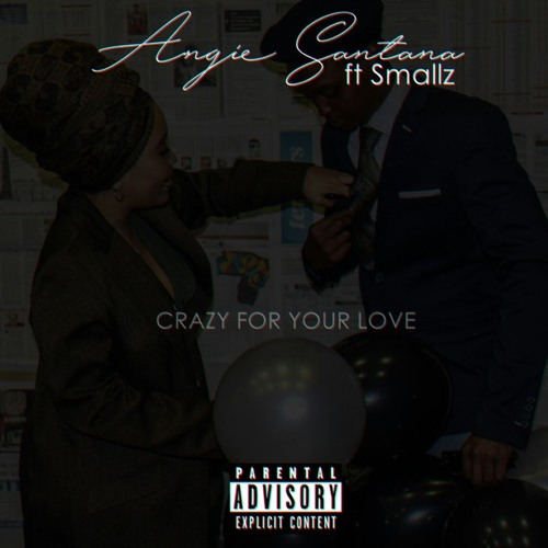 Crazy4yourLOVE ft Smallz ZA
