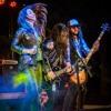 The Rey Band - Show en vivo en San Pedro Country Music Festival