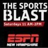 The Sports Blast, December 3, 2016, Hour 1