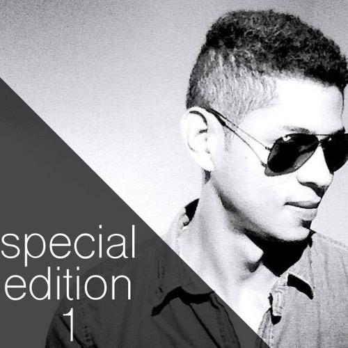 Salieri | Special Edition 1 |