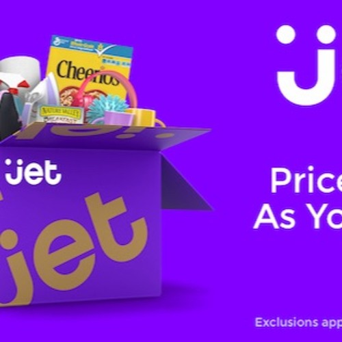 """John O""""Connell From Jet.com"""