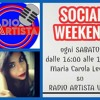 SOCIAL WEEKEND- 3 DICEMBRE 2016
