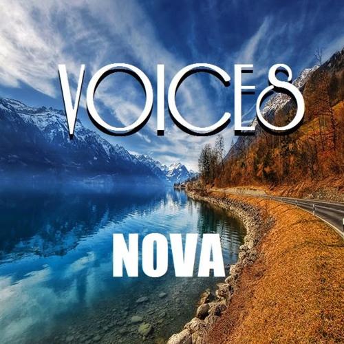 NOVA - Voices (Original Mix) [OUT NOW]