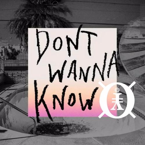 Maroon 5 - Dont Wanna Know (Karazzi Ft. Romy Wave & Marina Lin) (Cover)