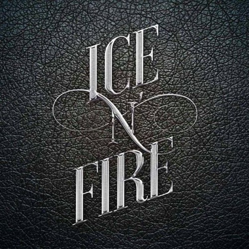 02 - Ice N' Fire - Gonna Blow Your Bulls