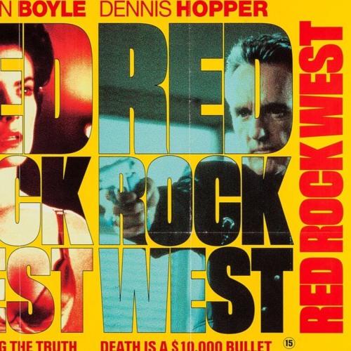 SPLATHOUSE09: Red Rock West (1993) w/ John Dahl